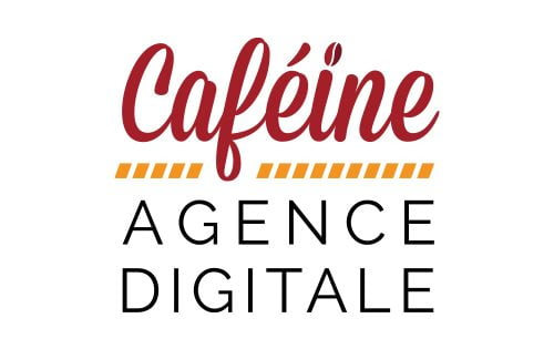 agence cafeine logo